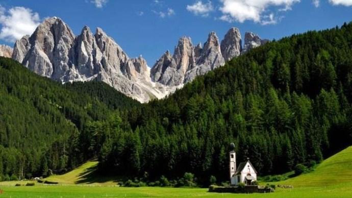 Felborulhat az autonóm Dél-Tirol békéje