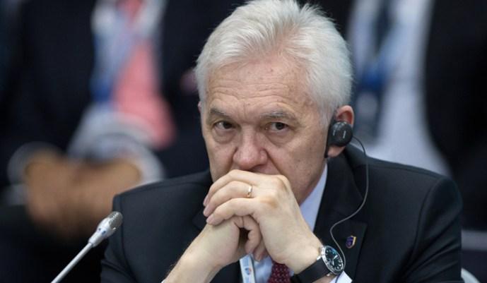 A Gunvor Group ellenőrzése: újabb nyomás Oroszországra