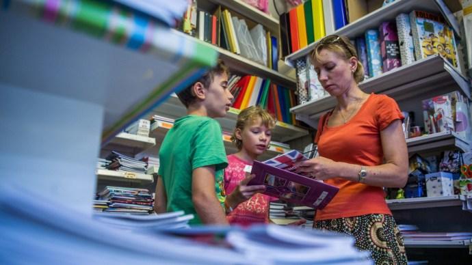 Nagy anyagi megpróbáltatás előtt állnak a családok