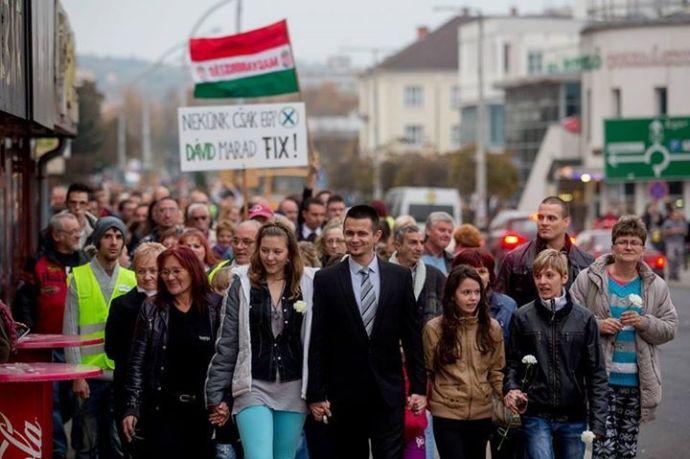 Ózdon már egyszerű többsége sincs a Fidesznek
