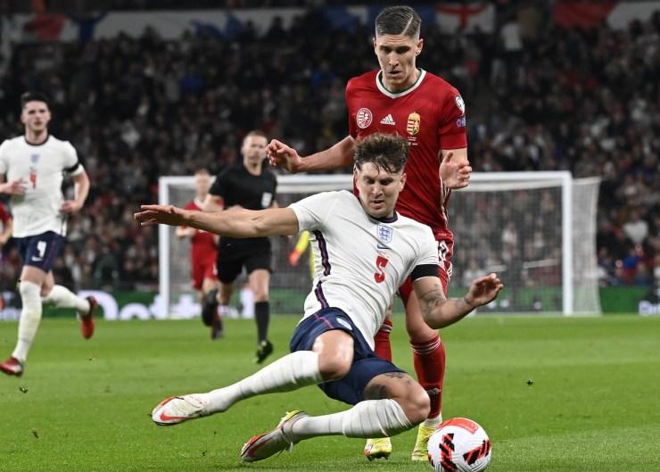 Angol-magyar – Rossi szerint bizonyított a válogatott