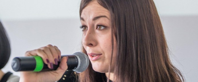 Cseh Katka végleg kiírta magát a politikából