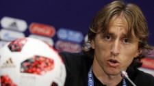 Véget vetett a találgatásoknak Luka Modric