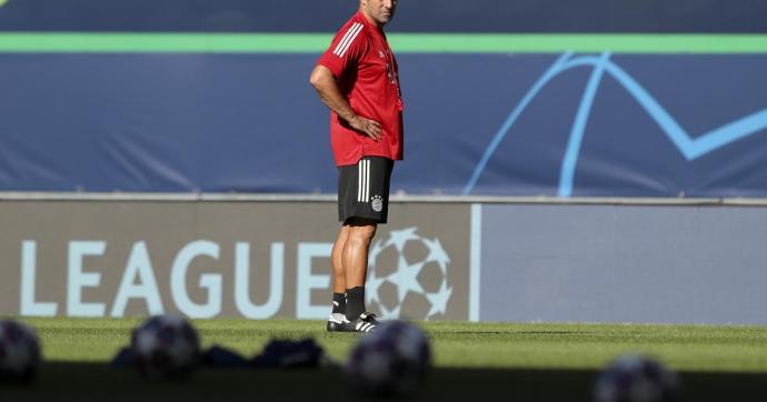 Kiutálta története legjobb edzőjét a Bayern München