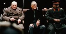 A vádlottak padját a győztesekkel is meg lehetett volna tölteni Nürnbergben