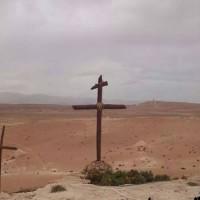 Szíria: Keresztény és Nemzetiszocialista milíciák támadják az Iszlám Állam állásait