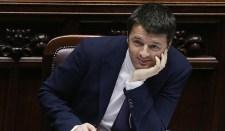 Olaszország miniszterelnöke felajánlott egy tervet az ország gazdaságának megmentésére