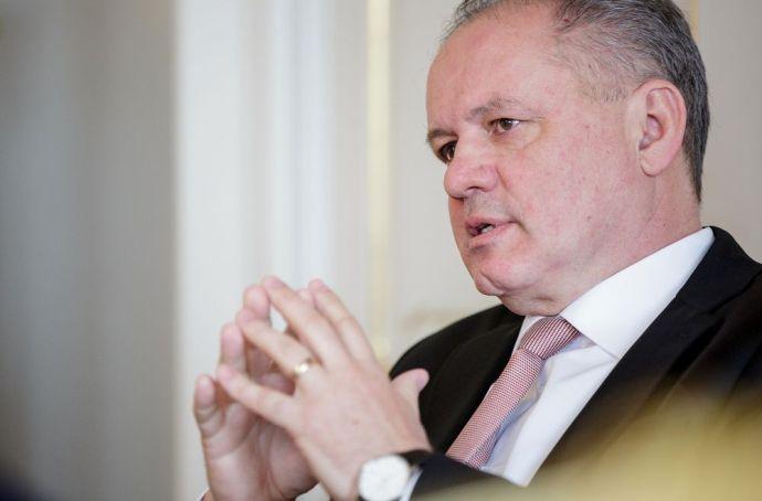 Bloomberg: Kiska döntésével az EU elveszti Szlovákiát, mint fontos szövetségest