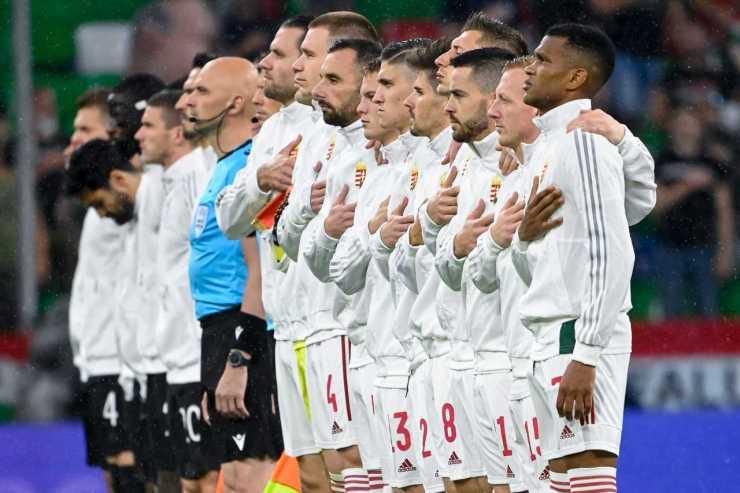 Megcselekedtük, amit megkövetelt a haza: a magyar válogatott hősies küzdelem után búcsúzik a labdarúgó-EB-től