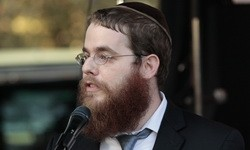 A nemzetközi Chabad mozgalomtól szellemi-erkölcsi támogatást kap az EMIH, az anyagit meg…