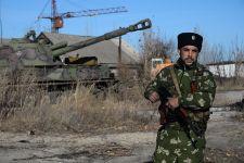 Kijev nagyszabású szeparatista támadástól tart Kelet-Ukrajnában