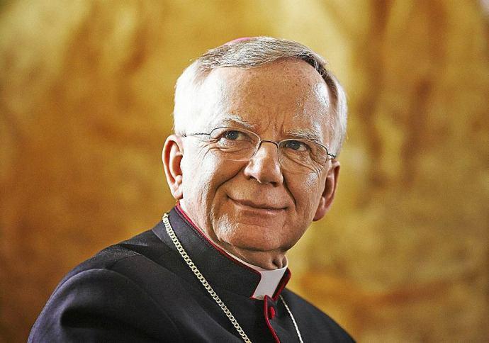 Magyar püspökök a homoszexuális propaganda ellen