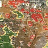 Hadihelyzet Damaszkusz tartományból