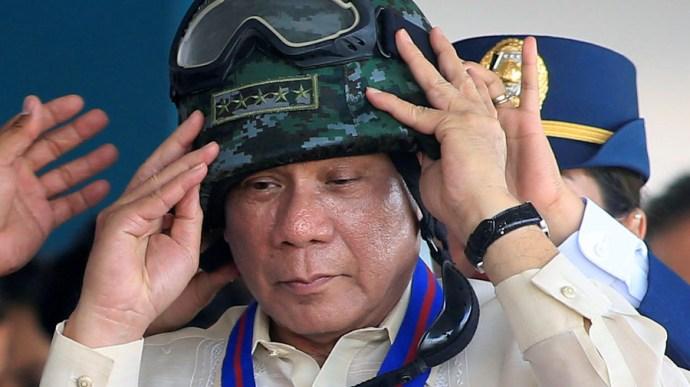 Duterte az Orbán-bíráló ENSZ-es Zeid Ra'ad al Husseinnek vágott oda