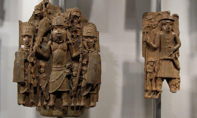 Belső ellentétek akadályozhatják a benini bronzok visszatérését Nigériába