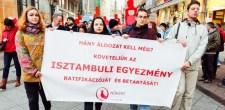 A nemi háború manifesztuma – Puzsér Róbert az Isztambuli Egyezményről