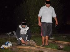 """""""Büntetés kiszabása szükségtelen"""" – az ügyészség egyszerűen elengedte a Jobbik által elfogott cigánybűnözőket"""