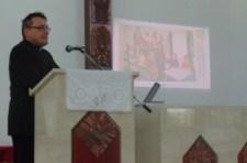 Egy magyar lelkipásztor találkozása az iszlámmal