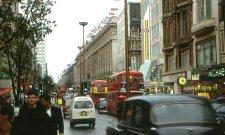 Az ólmozott benzin betiltása után 20 évvel is kimutatható a mérgező fém London levegőjében