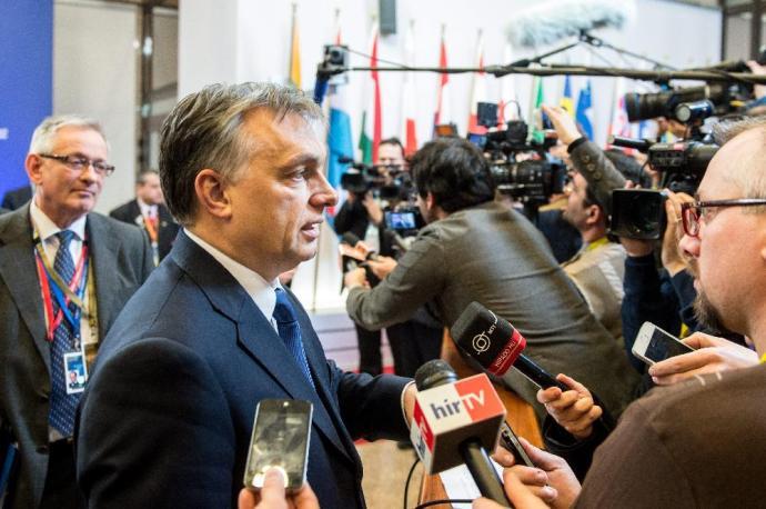 Orbán Viktor: Nekünk az energia ára a legfontosabb