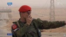 Moszkva átveszi a parancsnokságot a Közel-Keleten