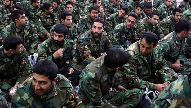 Irán jelentős katonai bázist épít Szíriában