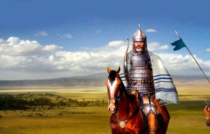 Alexander Beider: Az askenázi zsidók nem kazárok – íme a bizonyíték