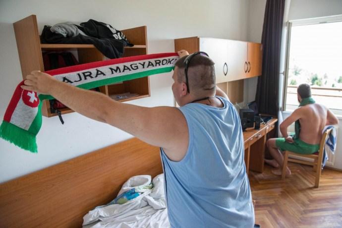 Kiszorítják a kollégiumból a magyar diákokat