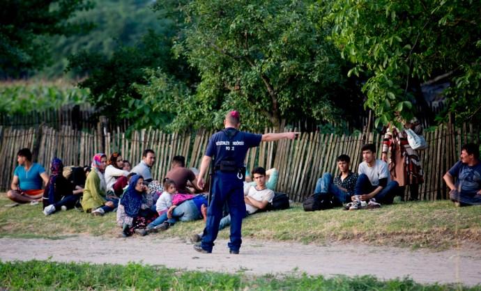 3555 menekült kapott magyar személyit