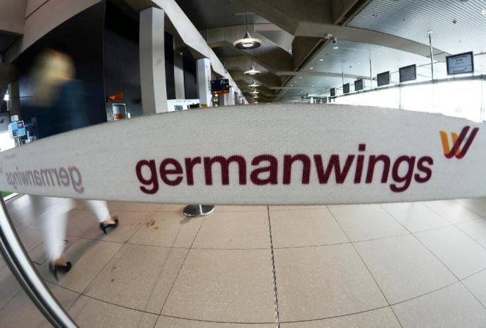 Állítólag ez az a videó, ami a Germanwings repülőjében készült