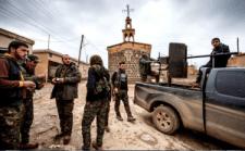 Interjú: A végsőkig kitart a szíriai keresztények többsége (videó)