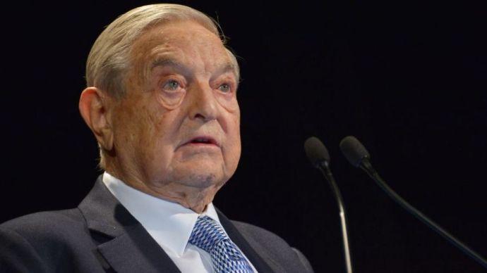 Újabb katasztrófát lát Soros