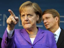Újabb Merkelt lealázó felmérés: kancellárként gyengítette pártuniója vonzerejét a választásokon