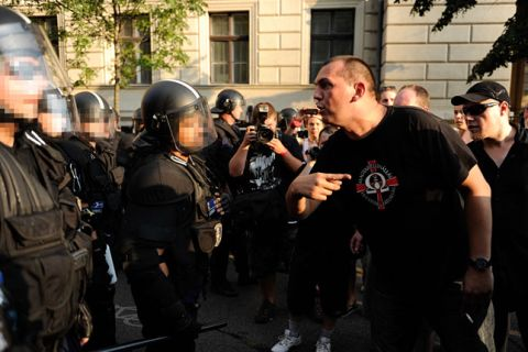 Zagyva György Gyula: Ha nem hajtunk végre elementáris erejű áttörést, bele fog fáradni az egész Jobbik-tagság