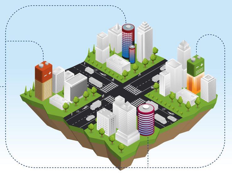 Energiatárolásra képes a beton?