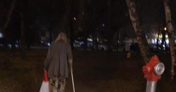 A rendőrség a lakosok segítségét kéri: eltűnt egy galántai 66 éves nő