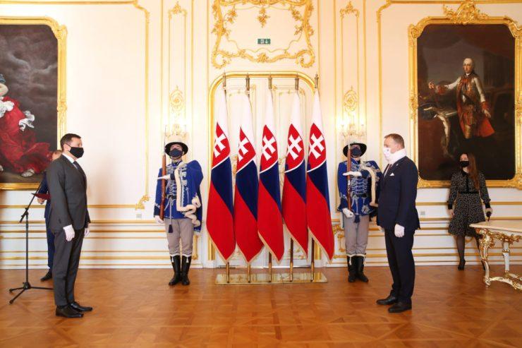 Rendőrháború: Lipšic és Kollár összeszólalkozott, egymást érik az ideges nyilatkozatok