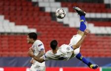 UEFA – Mehdi Taremi ollózása az év gólja