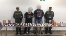 Magyarbűnözés Kolumbiában: egy szépen lebarnult párocska már mikuláskor betankolt a húsvéti tojásokból