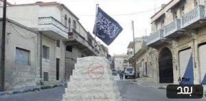 Orosz-iráni-török ellenőrzés alá kerül az iszlamisták által uralt szíriai tartomány