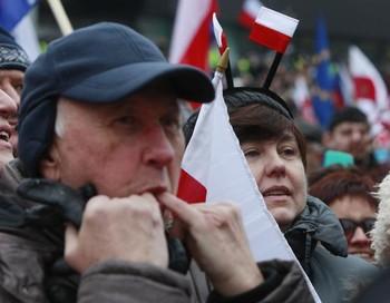 A lengyel külügyminisztérium behívatja Németország varsói nagykövetét