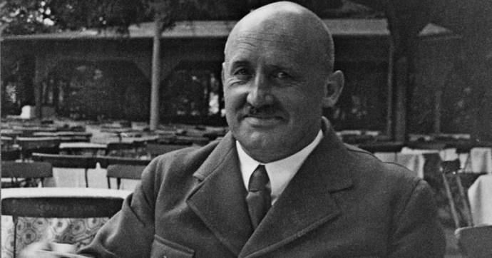 Bestiálisan megkínozta Julius Streichert az őt elfogó zsidó katona