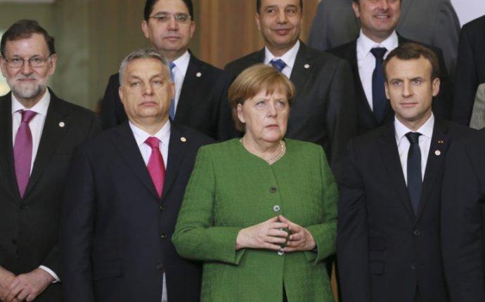 Az EU zsákutcába jutott és államok laza szövetségébe hullik