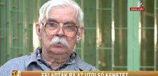 Először szólalt meg a börtönből Győrkös István (videó)