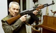 Kalasnyikov halála előtt bűnbánó levelet írt Kirill pátriárkának