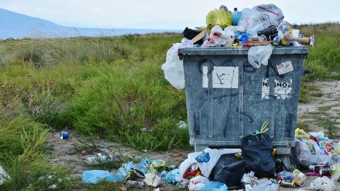 Az illegális hulladéklerakók elleni harchoz kapnak segítséget az önkormányzatok