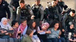 A háborús bűncselekményeket vizsgála Palesztinában a Nemzetközi Büntetőbíróság