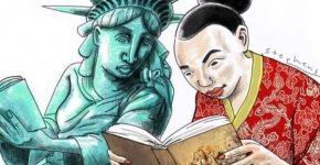 Kínának már nem példakép a Nyugat