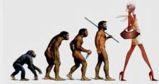 Az evolúció és a férfigyűlölet