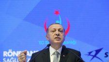 Nem szavazok rád – üzeni a Z-nemzedék Erdogannak